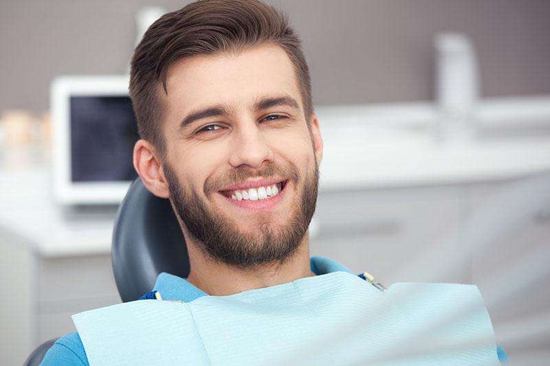 Dental Fillings in Siren