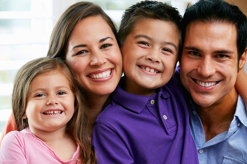 Family Dentistry in Siren